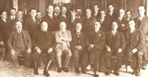 Országos Keresztényszocialista Párt